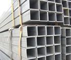 氧化铝方管6063铝管