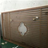 古建铝窗花格厂家多少钱