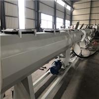 管材设备厂家,HDPE管材设备价格