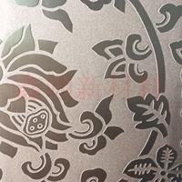 鑫翊幕墙4D艺术铝单板厂家直销