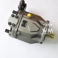 力士乐柱塞泵A4VSO40DR/10R-PPB13N00