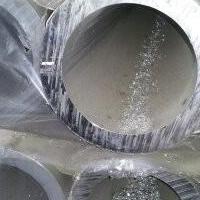 6A02-T6船舶铝管 6A02弘立铝管厂家