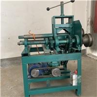 多功能折弯机 立式电动弯管机 大棚支架弯管机