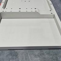 铝件定制 挤压铝型材开模 CNC加工铝型材挤压数冲 工业铝型材开模