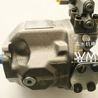 A4VSO125DR/30R-PPB13N00变量柱塞泵