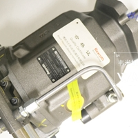 回油柱塞泵A10VSO71DFR/31R-PPA12N00