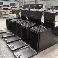 铝箱厂家定制花纹工具箱房车收纳箱