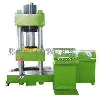 塑料线卡模压油压机250吨四柱液压机