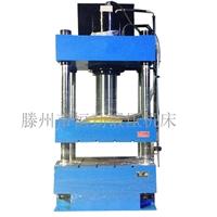 树脂纤维模压油压机200吨四柱液压机