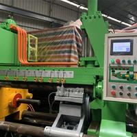 广东660吨铝型材挤压机