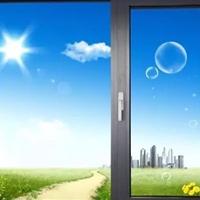 PBW70系列隔热铝合金系统窗