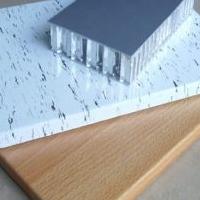 高新中创铝蜂窝板定制厂家