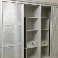 吉林批发全铝衣柜橱柜材料