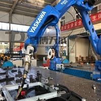 安川焊接机器人设备