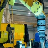 焊接机器人售后维修保养