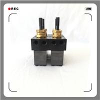 静电涂料齿轮泵