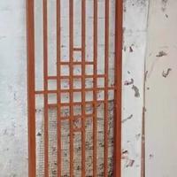 匠铝铝花格 铝窗花厂家质量好价格优惠