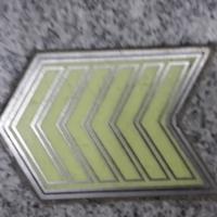 厂家定制铝型材地铁指示LED灯箱牌 车站导向标识牌