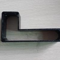 电机外壳铝型材 广美铝业
