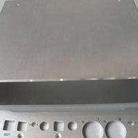 广美6063电源外壳铝型材