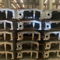 交通轨道铝材定制 工业用铝材加工