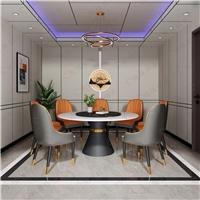 锐镁全铝家具定制颜值与环保并重