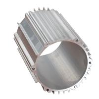 铝合金型材电机型材灯箱铝合金外壳铝型材6061/6063工业铝型材