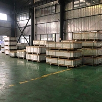 生产合金铝板