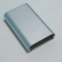 铝合金外壳 控制仪器仪表壳体电源机箱逆变器铝壳铝外壳定制厂家