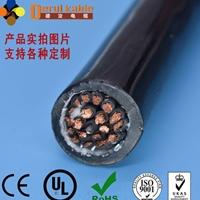 吊具专用电缆-高柔性电缆 Derul32050