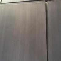 佛山铝单板厂家 拉丝铝板多少钱一平方