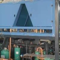 医药低温冷冻机|-86度低温冷冻机组