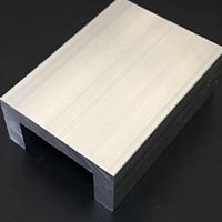 工业异型材6063-T6铝合金厚槽铝