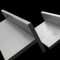 工业型材6061-T字铝 广美铝业