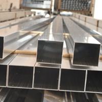 工业铝合金方管型材