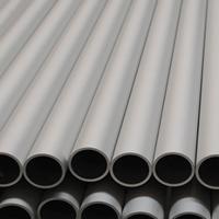 国标6063-T5铝合金管材 广美铝材