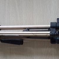广美铝业 照相机收缩支架铝型材