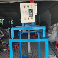 吊装式精炼除气机 铝水除氢器
