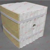 蓄热式RTO耐火耐高温材料陶瓷纤维模块