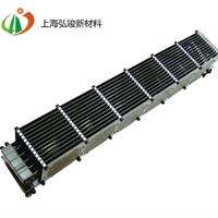 厂家提供光伏能源用石墨舟 进口高纯石墨舟 可按图样定制