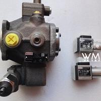 PV7-2X/20-25RA01MA0-10直接控制型叶片泵