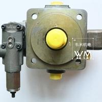 PV7-17/10-14RE01MC0-16径向叶片泵