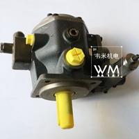PV7-1A/10-14RE01MCO-16推土机油压泵
