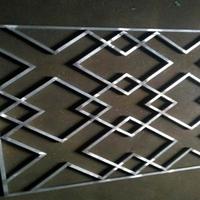 南京市铝窗花-木纹铝花格生产厂家