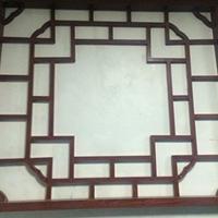 江苏常州铝窗花厂家提供