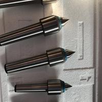 GEPY顶针 肖柏林机床专用顶针 车床尾座活顶针