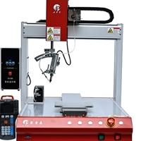 华东地区 单头双工位 单头单工位 自动焊锡机