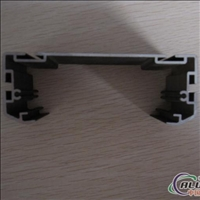 江苏庆安供应异形外壳铝型材