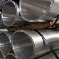 大口径铝管 6063铝管