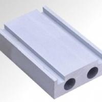 铝合金导电型材